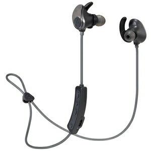 オーディオ, ヘッドホン・イヤホン ATH-SPORT90BT-BK Bluetooth audio-technica for Sports SONICSPORT