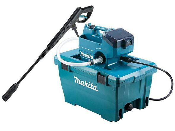 掃除機・クリーナー, 高圧洗浄機 MHW080DPG2 makita MHW080DPG2