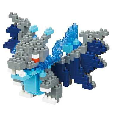 ブロック, セット nanoblock XNBPM057