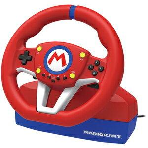【Switch】マリオカートレーシングホイール for Nintendo Switch ホリ [NSW-204 マリオカートレーシングホイール]