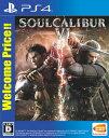 【PS4】SOULCALIBUR VI Welcome Pr...