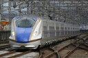 [鉄道模型]トミックス (Nゲージ) 97920 JR E7系上越新幹線(朱鷺色)セット(12両)【限定品】