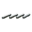 [鉄道模型]トミックス (Nゲージ) 98361 JR 24系25形特急寝台客車(トワイライトエクスプレス)増結セットB(4両) - Joshin web 家電とPCの大型専門店