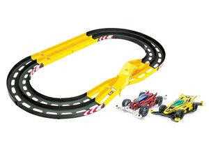 TAMIYA Mini 4WD circuit (DCR-01 DCR-0295521