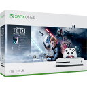 Xbox One S 1 TB (Star Wars ジェダイ:フォールン・オーダー デラックスエディション 同梱版) マイクロソフト [234-01104 XboxOneS スターウォーズジェダイフォールンオーダー] - Joshin web 家電とPCの大型専門店