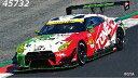 1/43 SUPER GT GT300 2019 植毛GO&FUN GT-R No.48【45732】 EBBRO