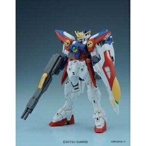 Gundam Wing Toys 1144 HGAC W