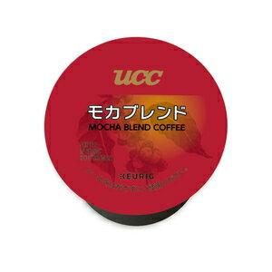 SC1883 キューリグ UCCモカブレンド キューリグコーヒーシステム [SC1883]