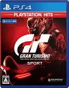 【PS4】グランツーリスモSPORT PlayStation Hits ソニー・インタラクティブエンタテインメント [PCJS-73513 PS4 グランツーリスモスポーツ レンカ]