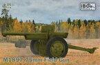 1/35 米・75mm M.1897野砲・アメリカ生産型【PB35058】 IBG