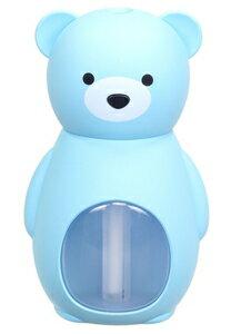 UA-049BL ナカバヤシ USB加湿器 Bear Drop(ブルー) NAKABAYASHI [UA049BL]画像