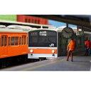 [鉄道模型]グリーンマックス (Nゲージ) 30847 JR205系5000番代(武蔵野線・M21編成)8両編成セット(動力付き) - Joshin web 家電とPCの大型専門店