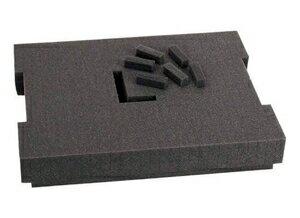 ボッシュ BOSCH L-BOXX エルボックス 用スポンジインレイ60mm 1600A001S0
