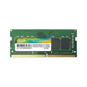 シリコンパワー ノートPC用メモリ DDR4-2133(PC4-17000) 16GB×1枚 260pin 1.2V CL15 永久保証 SP016GBSFU213B02