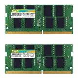 SP016GBSFU213B22 シリコンパワー PC4-17000(DDR4-2133)260pin DDR4 SDRAM S.O.DIMM 16GB(8GB×2枚)