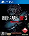 【PS4】BIOHAZARD RE:3 Z Version カプコン [PLJM-16581 PS4