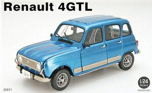 車・バイク, RV・SUV 124 Renault 4GTL25011 EBBRO