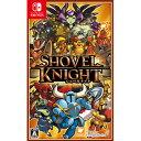 【Switch】ショベルナイト フライハイワークス [HAC...