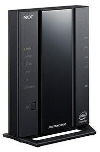 PA-WX3000HP NEC 11ax(Wi-Fi 6)対応 2402+574Mbps無線LANルータ(親機)