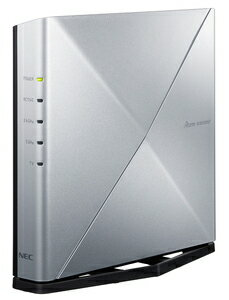 PA-WX6000HP NEC 11ax(Wi-Fi 6)対応 4804+1147Mbps無線LANルータ(親機)