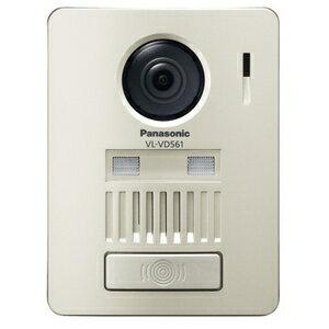パナソニック カラーカメラ玄関子機 VL-VD561L-N 1台