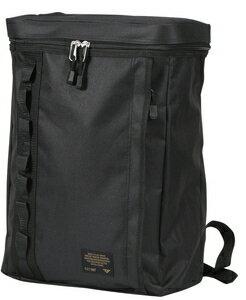 カジメイク BackPackバックパック9100 ブラック 20L