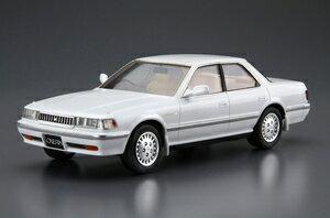 車・バイク, セダン 124 No.81 JZX81 2.5G 9059258