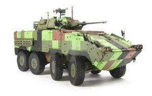 ミリタリー, 軽装甲機動車 135 CM-34 30 FV35340 AFV