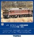 [鉄道模型]トミックス (Nゲージ) 7133 JR EF64 1000形電気機関車(1052号機・茶色) - Joshin web 家電とPCの大型専門店