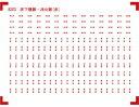 [鉄道模型]富士川車輌工業 (N) 8303 表記インレタ 床下機器表記・消火器