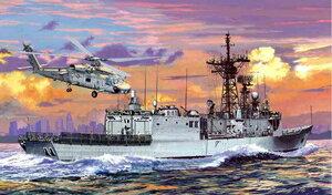 ミリタリー, 巡洋艦 1700 FFG-61DR7068