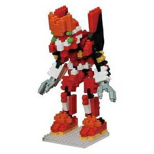 ブロック, セット nanoblock 2CN-22