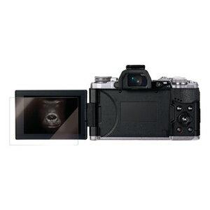 デジタルカメラ用アクセサリー, 液晶保護フィルム DFL-OM1XGG01 E-PL10E-M5 MarkIIIE-PL9E-M10 Mark IIIE-M1X 0.1mm