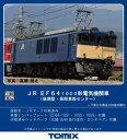 [鉄道模型]トミックス (HO) HO-2016 JR EF64 1000形電気機関車(後期型・長岡車両センター) - Joshin web 家電とPCの大型専門店