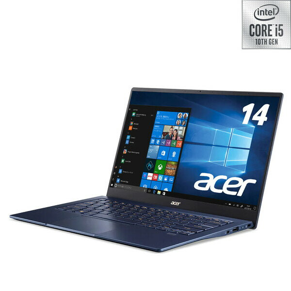 Acer(エイサー)『ノートパソコン Swift 5』