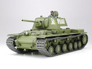 ミリタリー, 戦車 135 No.372 KV-1 1941 35372