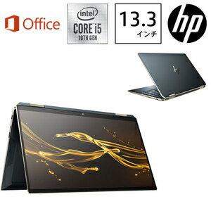 パソコン, ノートPC 1A936PA-AAAB HP 13.3 HP Spectre x360 13-aw0000 G1 (i58GB512GBOptaneHB 2019PF)