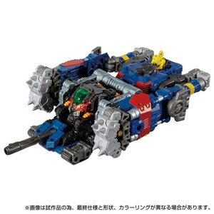 おもちゃ, ロボットのおもちゃ  DA-60 3