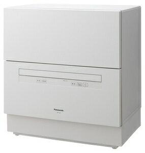 食器洗い乾燥機, 据置型食器洗い乾燥機 NP-TA4-W Panasonic NPTA4W