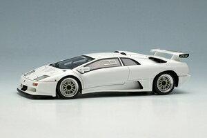 車, ミニカー・トイカー 143 Lamborghini Diablo SE30 JOTA PO.02 1995EM375A