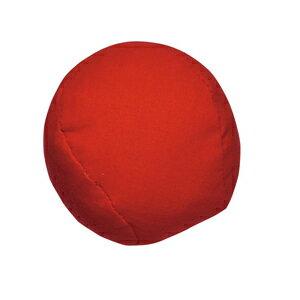 トーエイライト 紅白 カラー玉 赤 B3709R 1セット(10個)