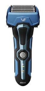 IZUMI IZUMI メンズシェーバー <充電式 AC100V~240V 往復式4枚刃> IZUMI アクア IZF-V750-A
