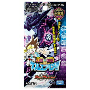 ファミリートイ・ゲーム, カードゲーム  3 DMRP-151BOX30