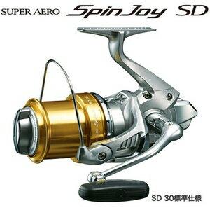 フィッシング, リール 033994 15 SD 30 SHIMANO SUPER AERO SpinJoy SD