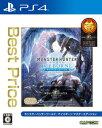【PS4】モンスターハンターワールド:アイスボーン マスター...