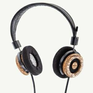 オーディオ, ヘッドホン・イヤホン THEHEMPHEADPHONE GRADO The Hemp Headphone