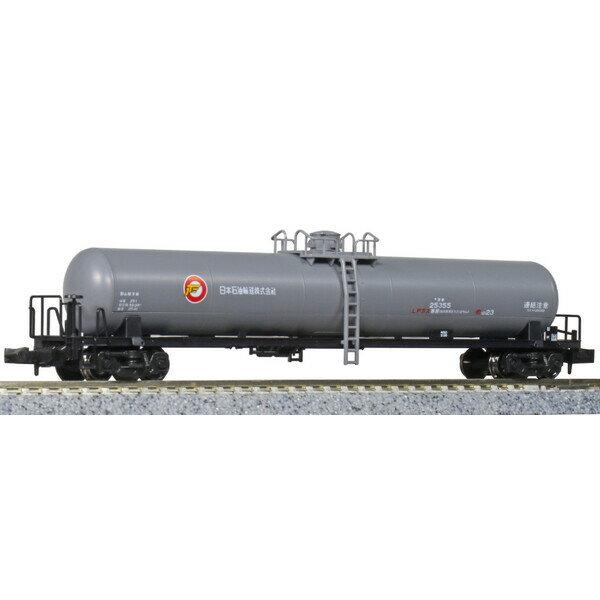 [鉄道模型]カトー (Nゲージ) 8072 タキ25000 日本石油輸送…