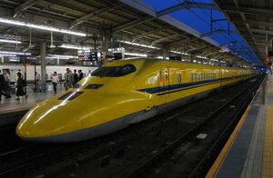 [鉄道模型]エンドウ (HO)EI0071 JR西日本923形3000番台ドクターイエローT5編成