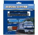 [鉄道模型]トミックス (Nゲージ) 98394 JR EF210形コンテナ列車セット(3両) - Joshin web 家電とPCの大型専門店