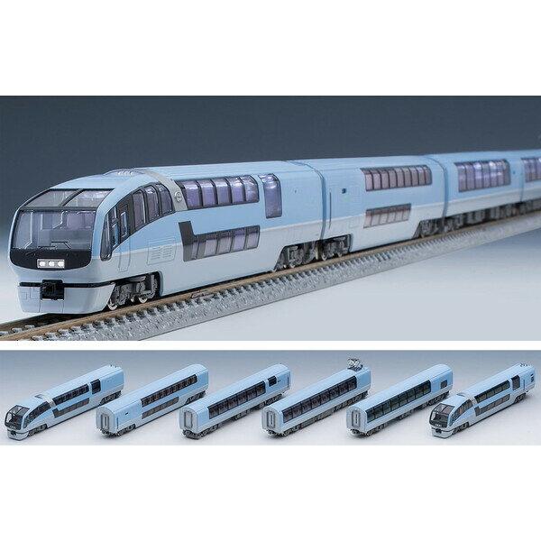 [鉄道模型]トミックス (Nゲージ) 98718 JR 251系特急電車(スーパービュー踊り子・2次車・旧塗装)基本セット(6両)